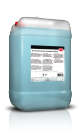 Pro Clean industrial cleaner Concentrate