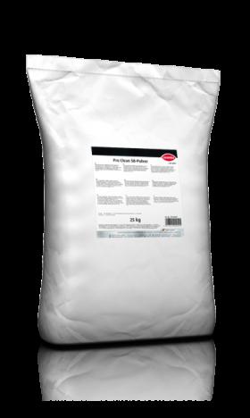 Pro Clean self-service powder Powder