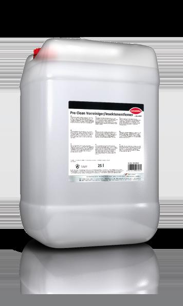 Pro Clean Voorreiniger/Insectenverwijderaar