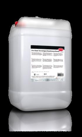 Pro Clean Vorreiniger/ Insektenentferner Konzentrat