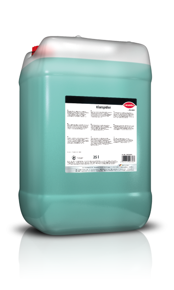Rinse aid Concentrate