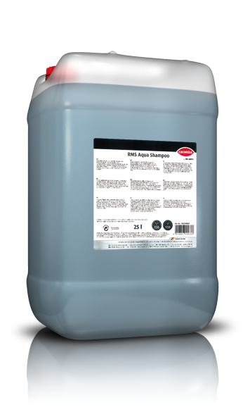 RMS Aqua Shampoo Concentrate VDA-conform
