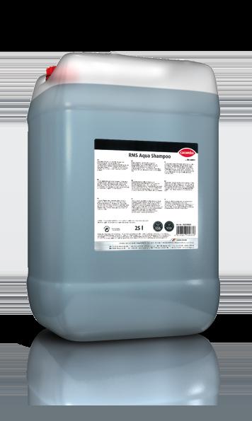 RMS Aqua Shampoo Konzentrat VDA-konform