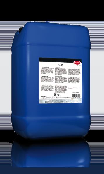 Sanitärreiniger TG 15 Konzentrat