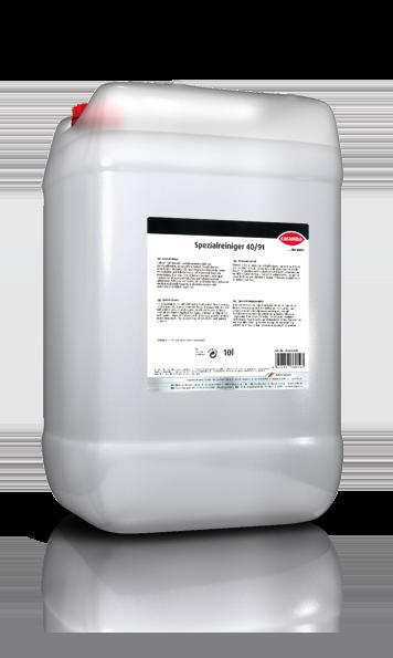 Spezialreiniger 40/91 acetonfrei anwendungsfertig