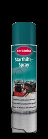 Starthilfe Spray · Starthilfe Spray für Rasenmäher