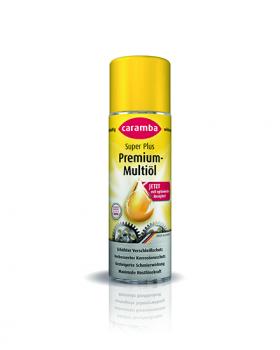 Super Plus multi-spray