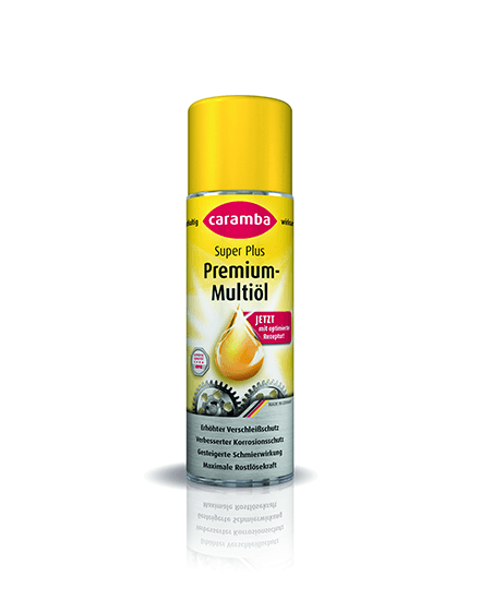 Super Plus multi-spray
