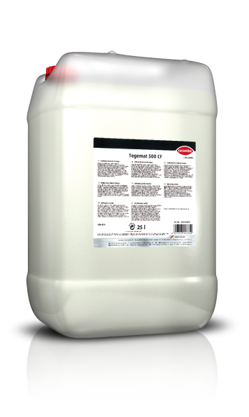 Tegemat 500 CF Concentrate