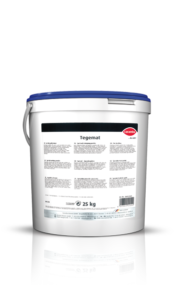 Tegemat Powder