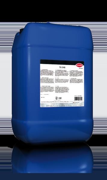 TG 540 – Rauchharzentferner Konzentrat