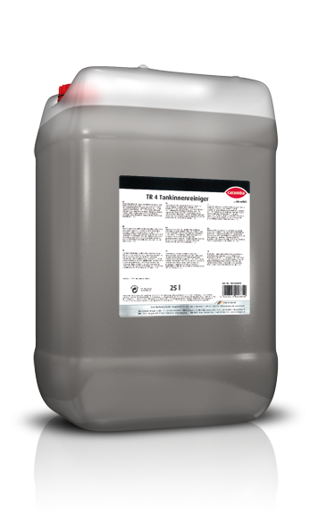 TR 4 internal tank cleaner Concentrate