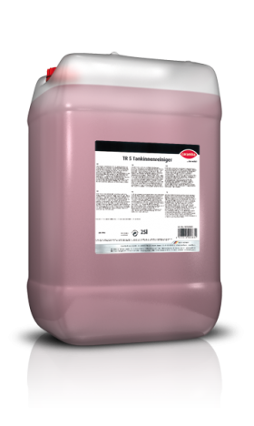 TR 5 internal tank cleaner Concentrate