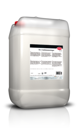 TR 6 tank interior cleaner concentrate