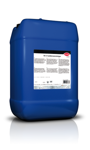 TR 8 internal tank cleaner Concentrate