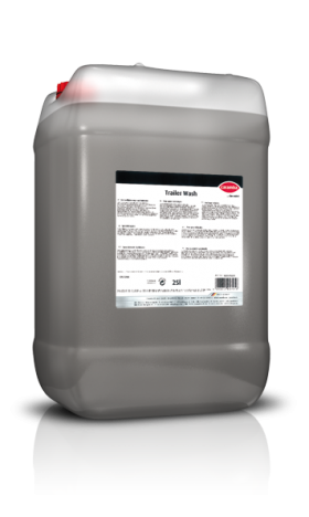 Trailer Wash Concentrate
