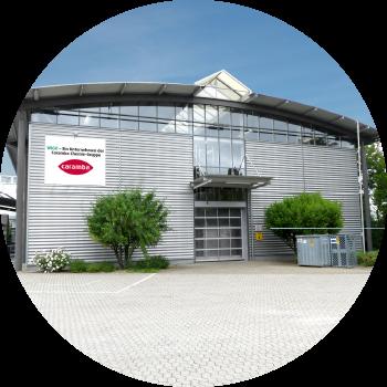 WIGO Chemie GmbH