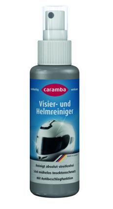 Caramba Visier- und Helmreiniger